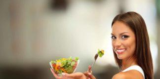 Σωστή Διατροφή για Όμορφα Μαλλιά Δέρμα και Νύχια